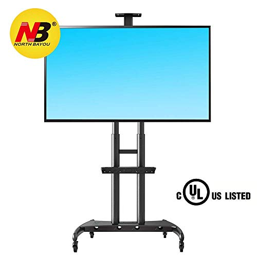 AVA1800B - Soporte móvil Suelo Pantallas LCD, LED