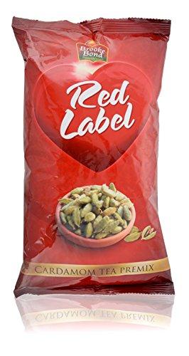 Brooke Bond Red Label Tea Cardamom Premix, 1 kg
