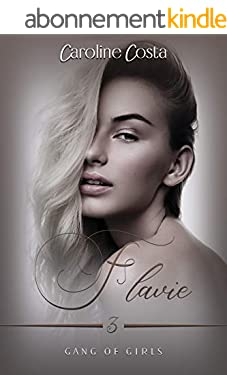 Flavie: Gang of Girls -3