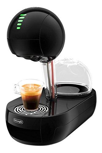 NESCAFÉ DOLCE GUSTO Stelia EDG635.B Macchina per Caffè Espresso e altre bevande Touch Piano Black di De'Longhi