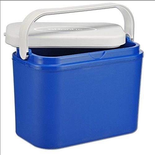 Kühlbox 10 Liter Mini von JEMIDI Kühl Box Kühltasche Campingbox Isolierbox Isoliert