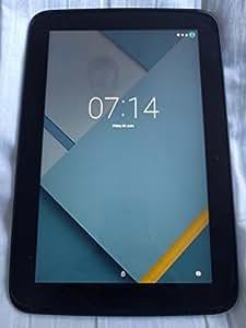 Samsung Google Nexus 10 Wifi (BLACK 32GB WIFI)