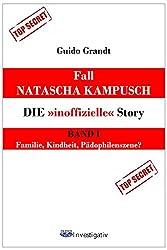 Fall Natascha Kampusch - Die