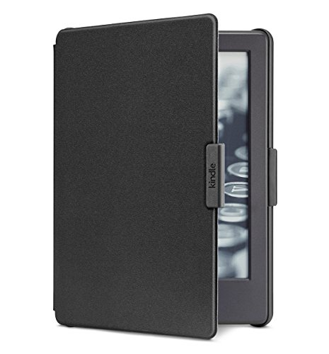 Amazon - Funda protectora para Kindle (8ª generación - modelo de 2016), color negro
