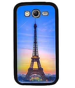 Printvisa 2D Printed Designer back case cover for Samsung Galaxy Grand 2 SM - G7102 / G7106 - D4550