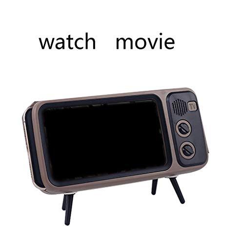Zerama PTH800 drahtloser Bluetooth Lautsprecher Heim TV Handy-Halterung BT Portable Audio Super Bass-Lautsprecher - 1200 Portable Gps