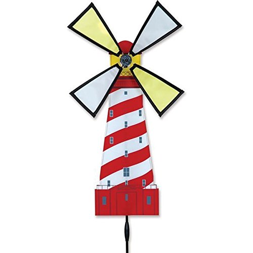 elliot 1016162 WINDSPIEL Spinner Leuchtturm - White Shoal Lighthouse