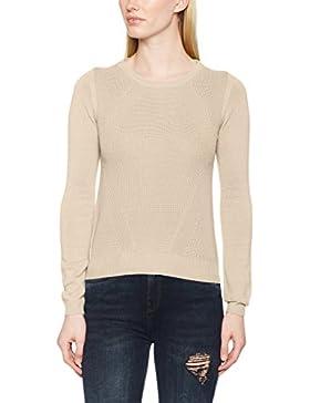 Vero Moda 10168115, Suéter Para Mujer