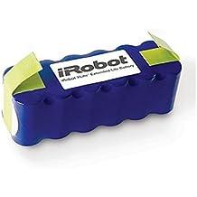 iRobot X-Life Batteria a lunga durata, NiMh, per Roomba e Scooba 450, Originale