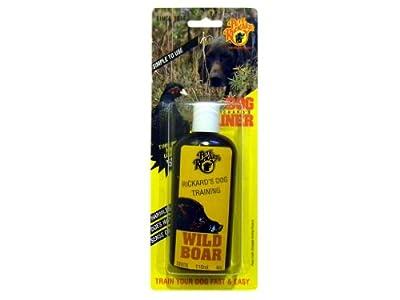 Duftstoff für Training, 115 ml, Schwarzwild