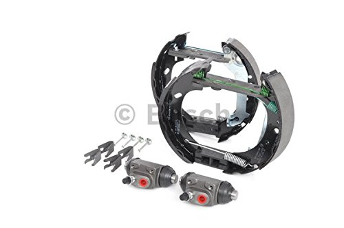 Bosch 0 204 114 601 Bremsbacken und Zubehör