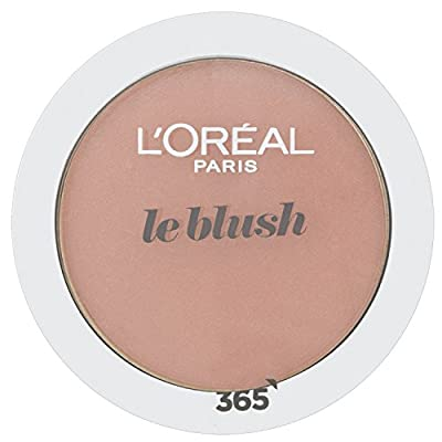 L'Oréal Paris True Match Blush, Nude Brown 5 g Number 365