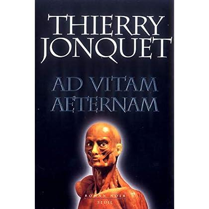 Ad vitam aeternam (Fiction & Cie)