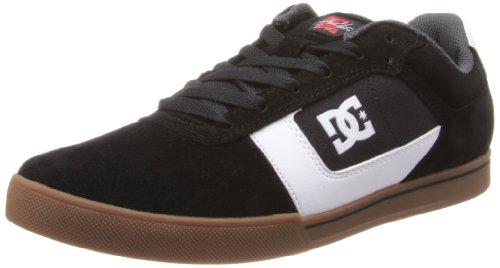 DC COLE PRO Herren Sneakers Schwarz (BLACK/WHITE - BKW)