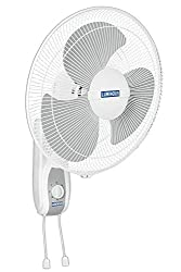 Luminous Mojo High Speed wall fan - Milk