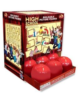Disney - High School Musical Bilderrahmen Display