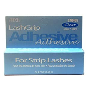Ardell Lashgrip Adhesive Clear 7 gm