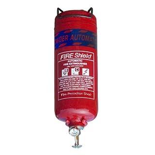FireShield PRO AU001/001 1Kg Automatic Dry Powder Fire Extinguisher
