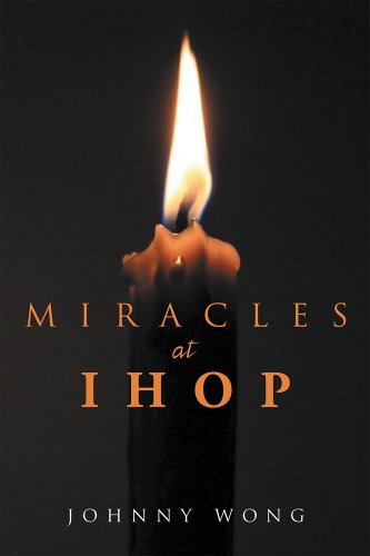 miracles-at-ihop-english-edition