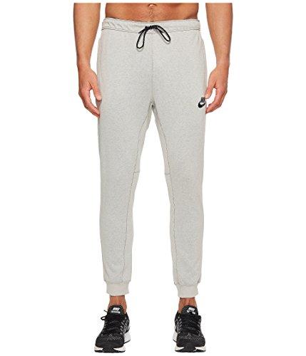 Nike 861746 Pantalon Homme, Light Bone Noir, FR (Taille Fabricant : XS)