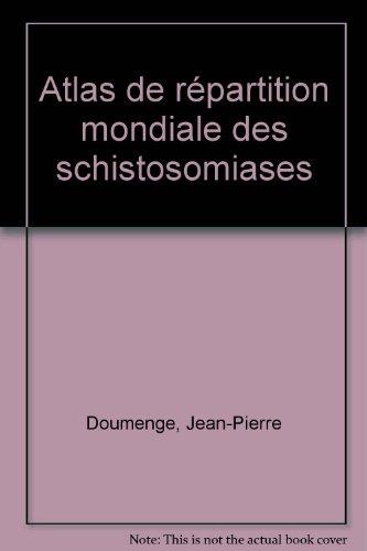 Atlas de la répartition