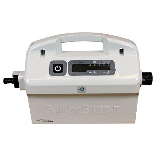 Transformateur avec timer pour robot nettoyeurs de piscine Dolphin