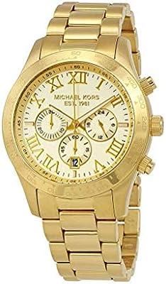 Michael Kors MK8214 Reloj de Hombres