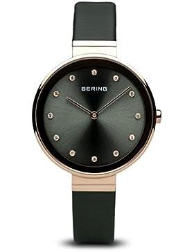 Bering Damen-Armbanduhr 12034-66