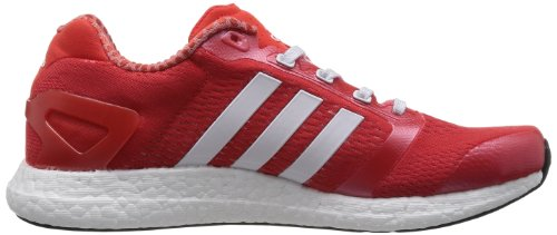 adidas CC rocket stimulant M pour hommes basket course baskets HIRERED/WHITE/BLACK
