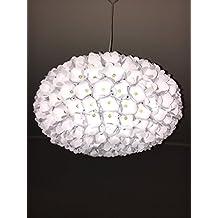 Lampe Leuchte Lampenschirm Pendelleuchte Pendellampe Hngeleuchte Hngelampe Papierleuchte Papierlampe Reispapierlampe Designerlampe Wohnzimmerlampe