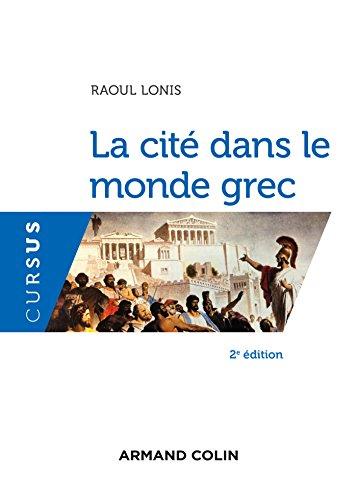 La cité dans le monde grec 2ED NP