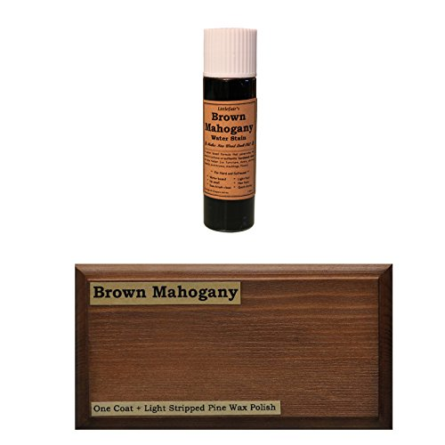 littlefairs-environmentally-friendly-water-based-wood-stain-dye-tester-pot-brown-mahogany