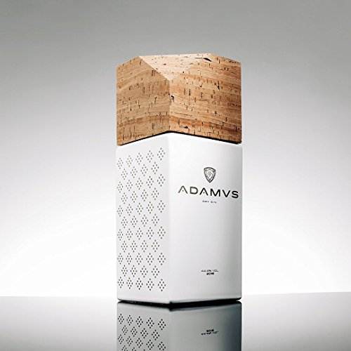 Adamus Premium Gin - Ginebra 70cl