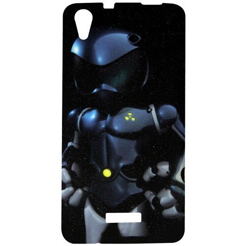 Casotec Designer Soft TPU Back Case Cover for Lava Iris X9  available at amazon for Rs.99