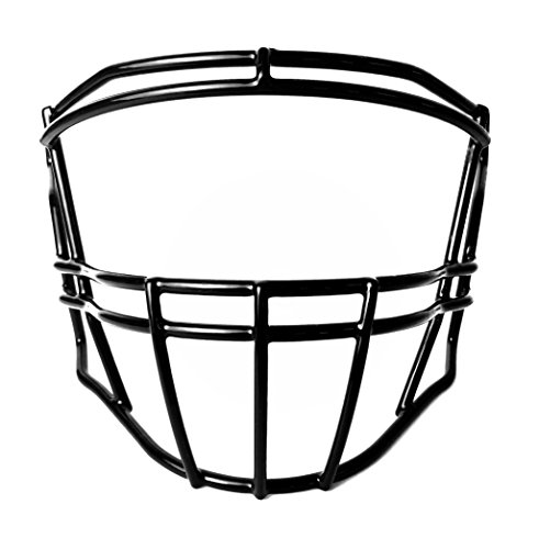 Riddell Speedflex Sf-2bd Gesichtsmaske, Schwarz - Db-football-helm