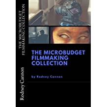 The MicroBudget Filmmaking Collection