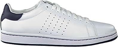 Polo Ralph Lauren Baskets Wilton - blanc - 42