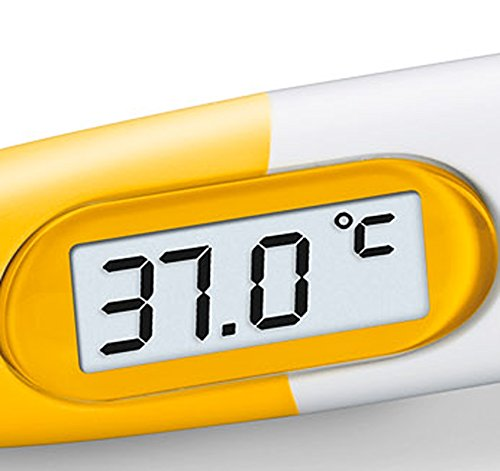 Beurer BY 11 Monkey Express Thermometer - 5