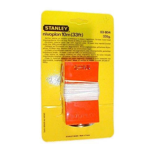 Stanley - Plomada Nivoplon 10M.003804