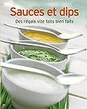 Sauces et dips (Francaise)