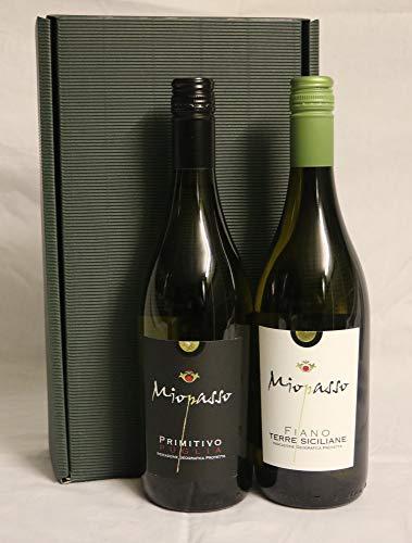 Puglia Pair - Italian Wine Gift