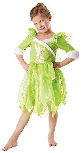 Tinker Bell - Winter Wonderland - Disney - Childrens Costume
