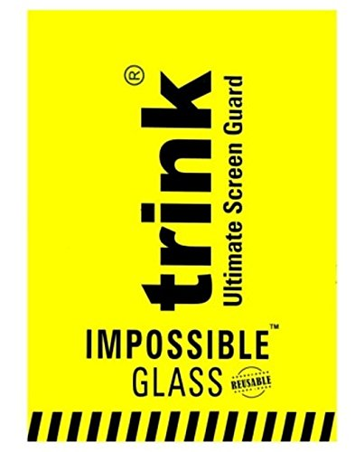 Trink high quality unbreakable reusable proshield 6 layer HD Glass screen protector guard for Lenovo Vibe X2 Pro  available at amazon for Rs.399