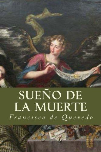 Sueño de la Muerte por Francisco de Quevedo