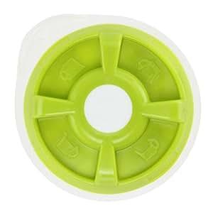 disque vert eau chaude spares2go pour t20 amia tassimo. Black Bedroom Furniture Sets. Home Design Ideas