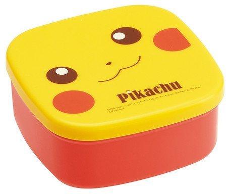 SKATER Pokémon Pikachu versiegelt Container 300ml SSP2aus Japan