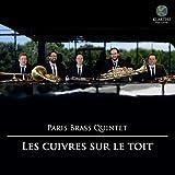 Sports & divertissements: VI. Le flirt (Arr. For Brass)