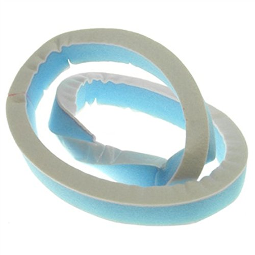 Spares2go arrière tambour Seal pour Proline sèche-linge