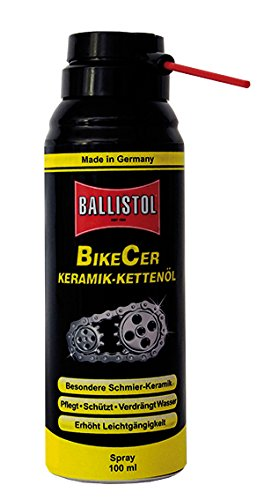Ballistol Bike Care BikeCer Spray 100 ml, 28055