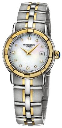 Raymond Weil Parsifal Ladies Watch 9440-stg-97081–Reloj (Reloj de pulsera)